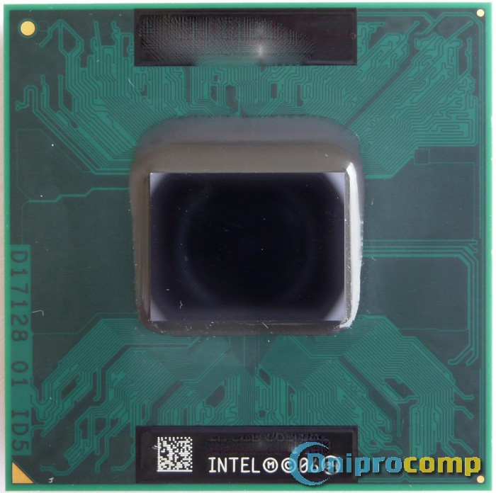 Intel Celeron M585 SLB6L 2.16 GHz (PPGA478)