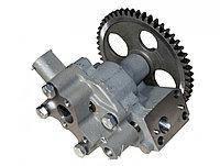 Насос масляный двигателя Камаз 740.11-1011010, фото 1