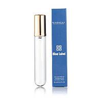 20 мл міні-парфум Givenchy pour Homme Blue Label (м)