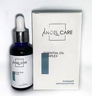 Комплекс эфирных масел с розмарином и эвкалиптом 30 мл Angel Care