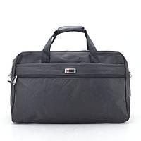Дорожная сумка 8901 серая