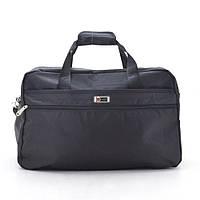Дорожная сумка 8901 черная