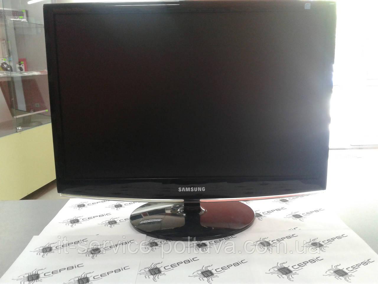 Монітор Samsung SyncMaster 2233BW