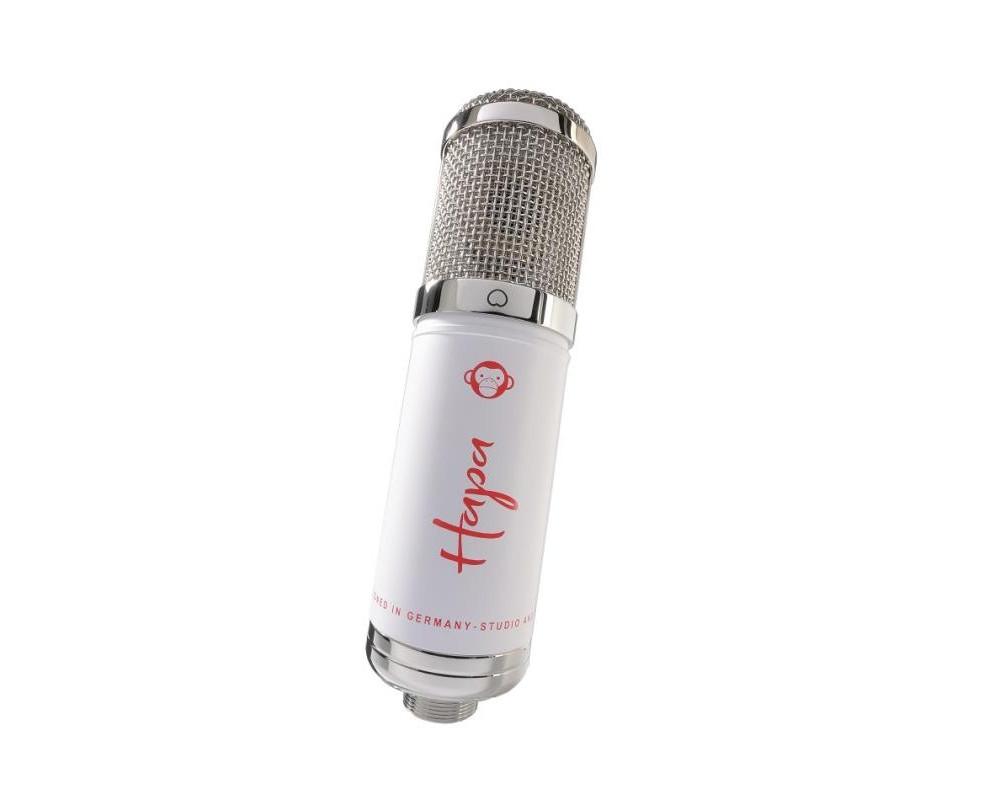 Студійний USB-мікрофон Monkey Banana Hapa White