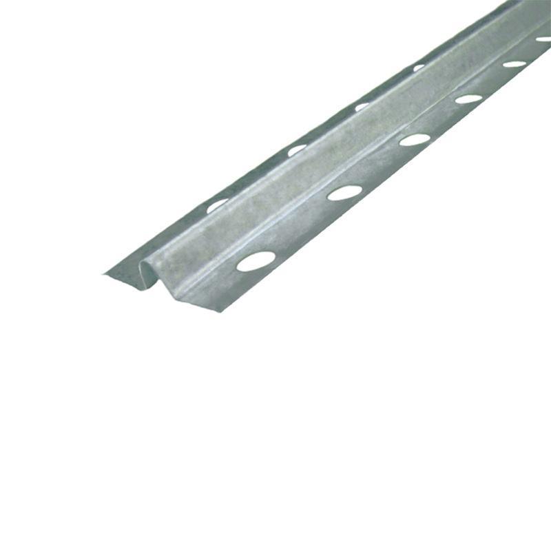 Маяк для штукатурки 6 мм (3 м)