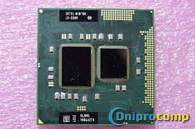 Intel Core i3-330M SLBMD 2.13 GHz (BGA1288, PGA988)