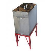 Воскотопка парова  під 6 рамок (із нержавіючої сталі), фото 1