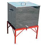 Воскотопка парова під 13 рамок (із нержавіючої сталі), фото 2