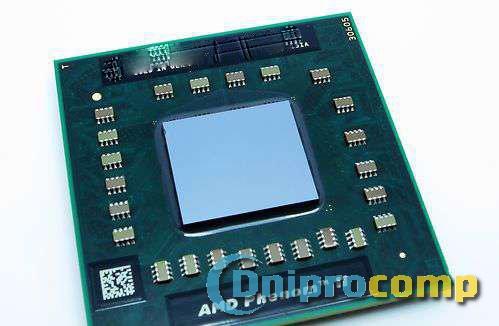 AMD Phenom II P960 1.8 GHz (Socket S1)