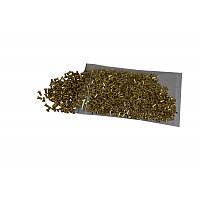 Втулки для рамок (латунь), 3х6 мм