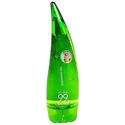 Holika Holika Aloe 99% Soothing Gel - Успокаивающий гель с алоэ, 55 мл