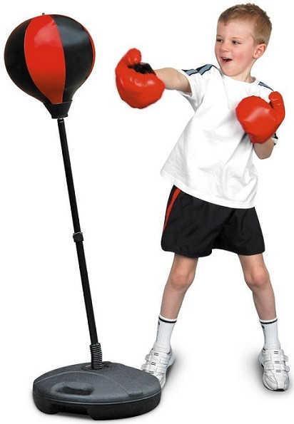 Наборы для бокса