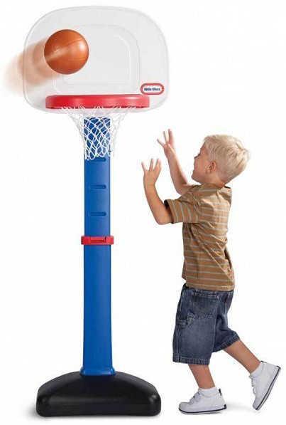 Детские наборы для баскетбола