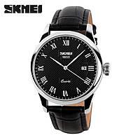 Часы skmei 9058 Механизм (Miyota, Япония)