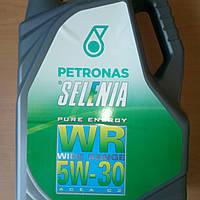 Масло моторное (5л) Selenia WR PURE energy 5W30 14125015