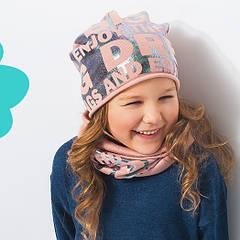 Польские шапки оптом - популярные модели сезона весна/осень