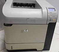 Лазерный принтер HP 4015dn на запчасти №3 , фото 1