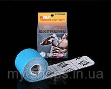 Кинезиологический тейп ARES TAPE EXTREME 5м, голубой