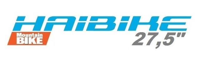 "Велосипеды Haibike 27.5"""