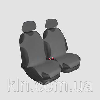 Чохли універсальні на передні сидіння Beltex Cotton графіт SUZUKI: Grand Vitara, Swift , Sx-4