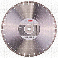Алмазный диск Bosch Standard for Concrete, 450×25,4 мм