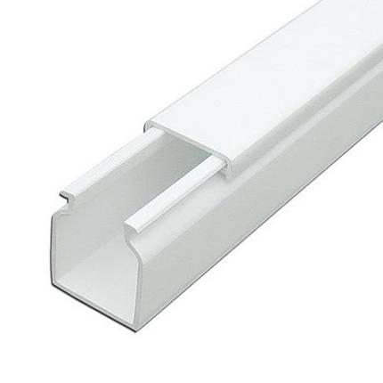 Короб для проводов 16х16х2000 мм, фото 2