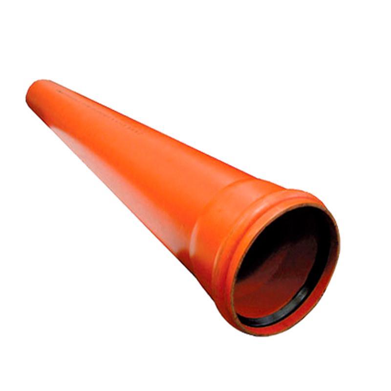 Труба канализационная наружная (160х3,2 мм) 3м