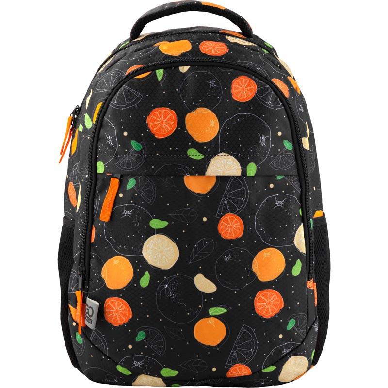 Рюкзак школьный GoPack GO19-131M-2