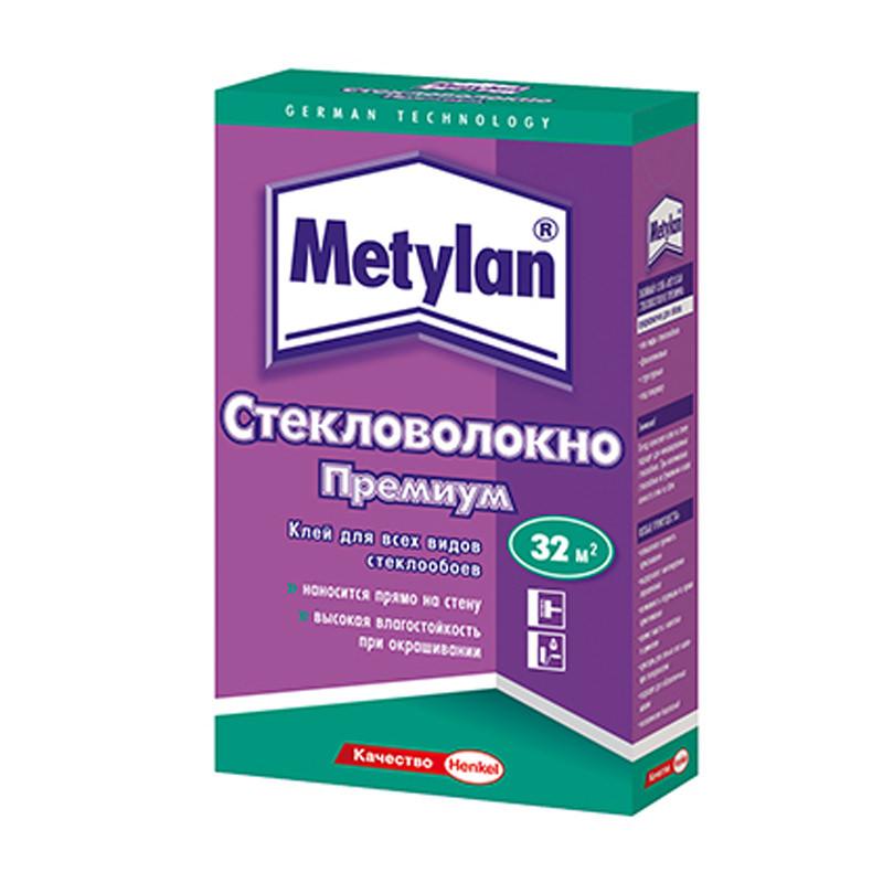 """Клей для обоев """"Metilan"""" Стекловолокно Премиум (500 г) """"Henkel"""""""