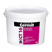 "Грунт краска ""Ceresit"" CT-16 (5 л)"