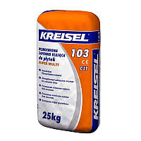 "Клей для плитки ""Kreisel"" SUPER-MULTI 103"