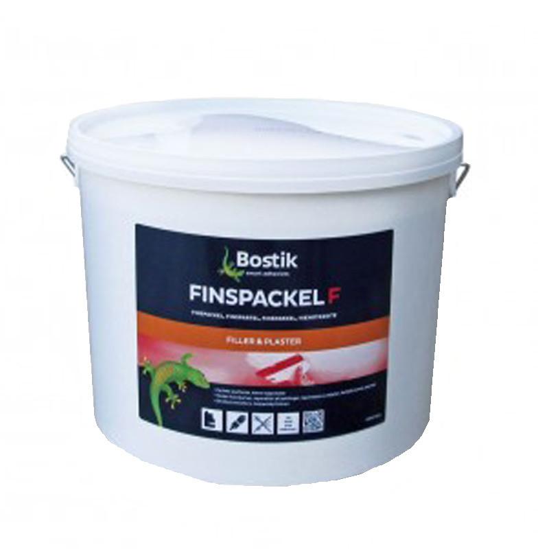 Шпаклёвка финишная готовая BOSTIK Finspackel-F (18 кг)