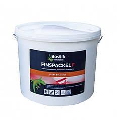 """Шпаклёвка финишная готовая """"BOSTIK Finspackel-F"""" (18 кг)"""