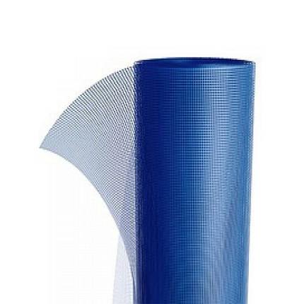 Сетка штукатурная Мастернет 5 х 5 мм (1 х 50 м), фото 2
