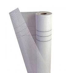Сетка штукатурная 2 х 2 мм (1 х 50 м)