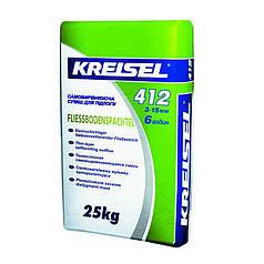 "Наливной пол ""Kreisel"" FLIESS-BODENSPACHTEL 412"
