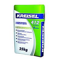 Наливной пол Kreisel FLIESS-BODENSPACHTEL 412