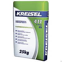 Смесь самовыравнивающаяся Kreisel RENOGRUNT-411