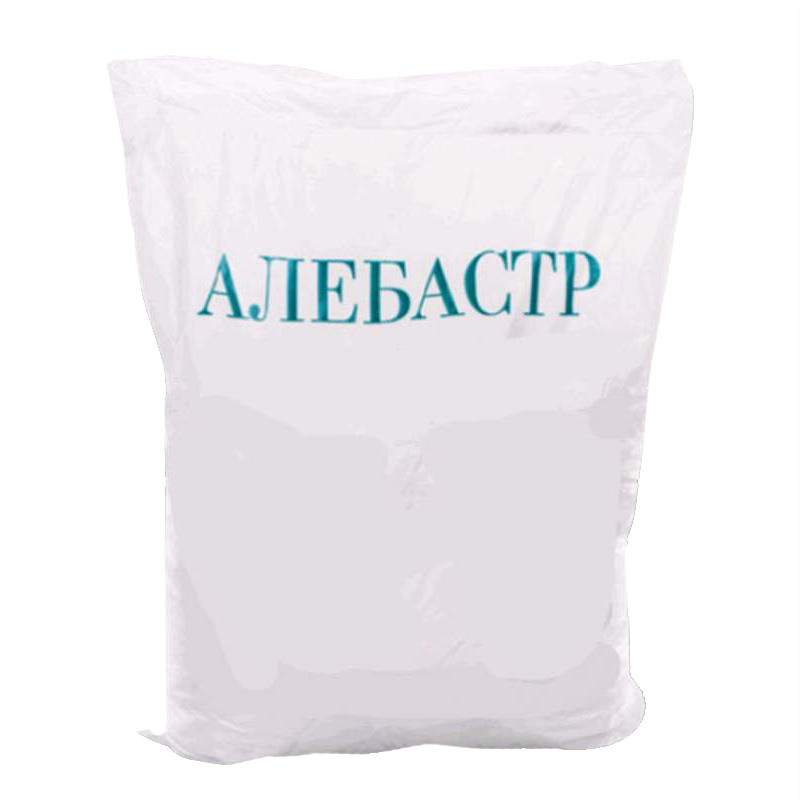 Алебастр Г-5 40 кг (Каменец-Подольский)