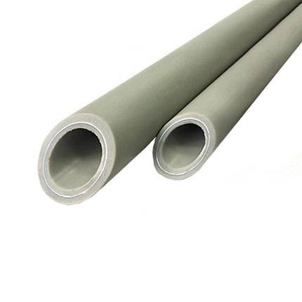 Труба полипропиленовая композитная ITAL PN 20 (25х4.2 мм), фото 2