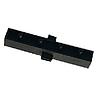 Кронштейн Micro-USB для поклейки гидрогель пленки