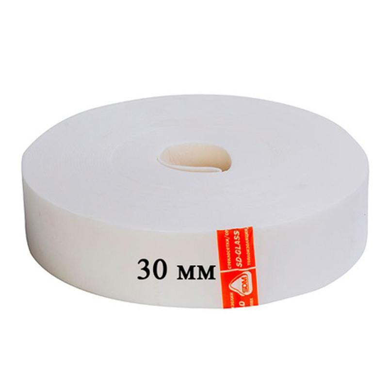 Звукоизоляционная лента-дихтунг 3 мм х 30 мм (30 м)