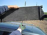 Радиатор интеркулера MERCEDES Sprinter W901-905 A9015010701 дефект, фото 5