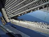 Радиатор интеркулера MERCEDES Sprinter W901-905 A9015010701 дефект, фото 6