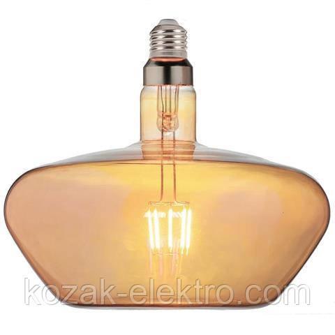Лампочка GINZA-XL Amber-8 Вт Е27