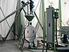 Молотковая зернодробилка RVO 752, производительность до 4,5 т/час, фото 6