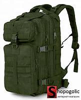 Армейский Тактический Рюкзак 30л Городской Туристический