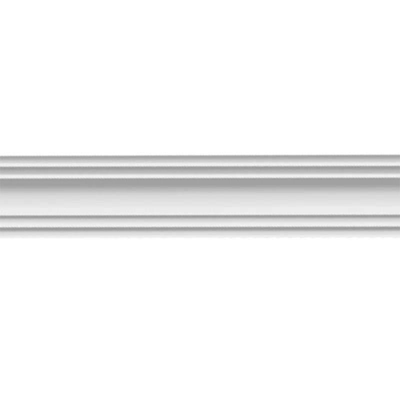 Плинтус потолочный Premium decor 2 м 28х28 (110шт)PA30(MP)