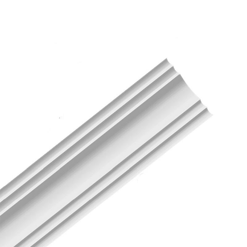 Плинтус потолочный Premium decor 2 м 45х45 (60 шт) PA50(A2)