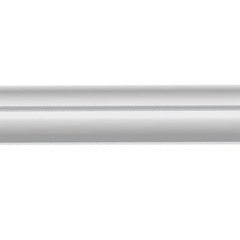 Плинтус потолочный Premium decor 2 м 50х40 (55шт)PD50(D)